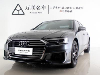 2019年5月 奥迪 奥迪A6L 40 TFSI 豪华动感型图片