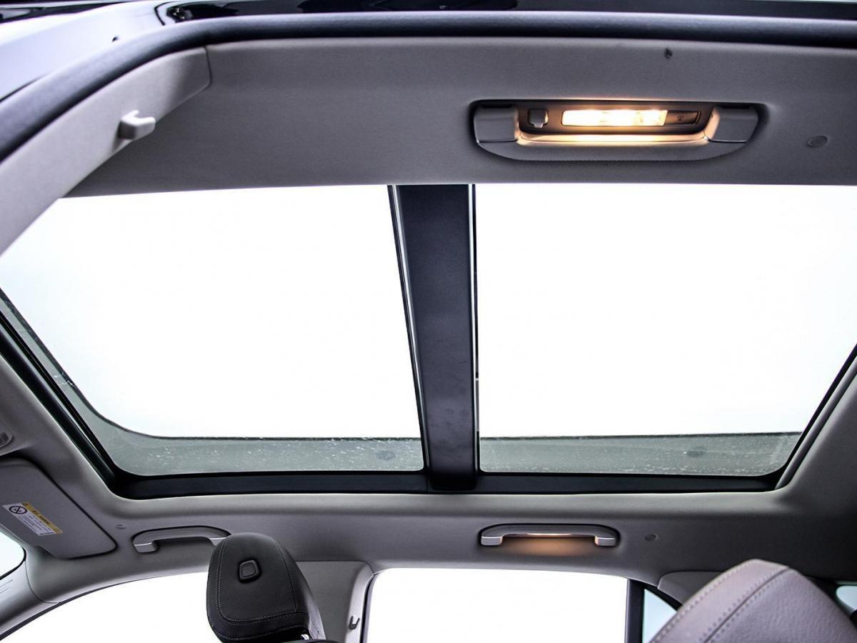 奔驰 奔驰GLE  2020款  GLE 350 4MATIC 时尚型图片