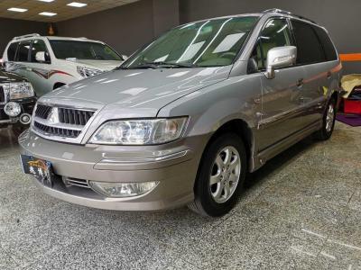三菱 菱紳  2006款 2.4L 自動尊貴型EXi