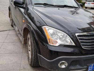 荣威 W5  2011款 1.8T 4WD 自动豪域版