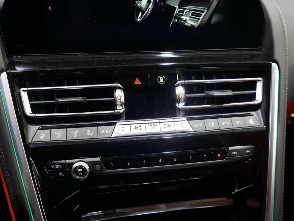 宝马 840 Xdriver M 套装版 2019款图片