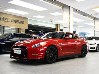 2012年5月 日产 GT-R  3.8T Premium Edition图片