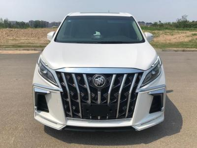 2019年5月 别克 GL8 ES 28T 舒适型 国VI图片