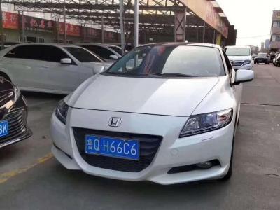 2012年6月 本田 CR-Z(进口) hybrid图片