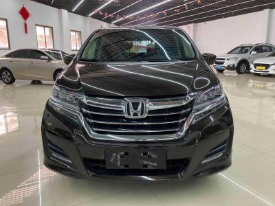 本田 艾力紳  2016款 2.4L 豪華版
