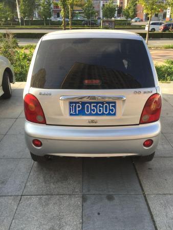 【葫芦岛二手车】2009年4月_二手奇瑞 qq 3 1.0_价格1