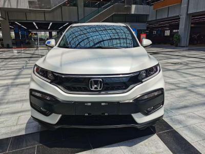 本田 XR-V  2015款 1.8L EXi  CVT舒適版