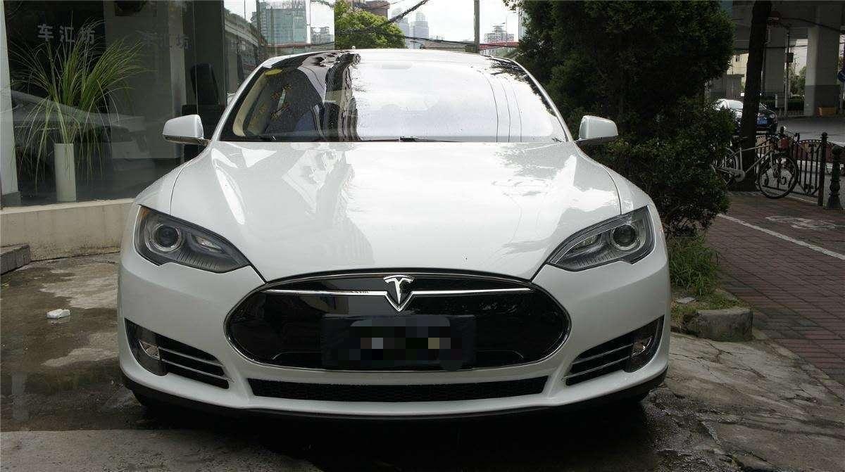 2016年6月 特斯拉 Model S  Model S 60圖片