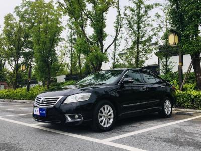 2012年11月 丰田 凯美瑞 200G 经典豪华版图片