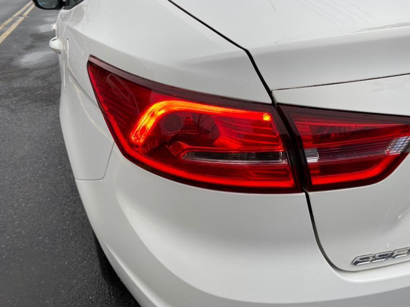 福特 福睿斯  2017款 1.5L 自动舒适型图片