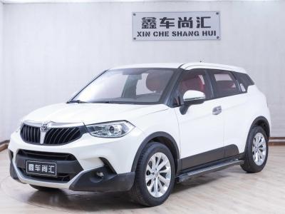 中华 V3  2015款 1.5L 手动精英型图片