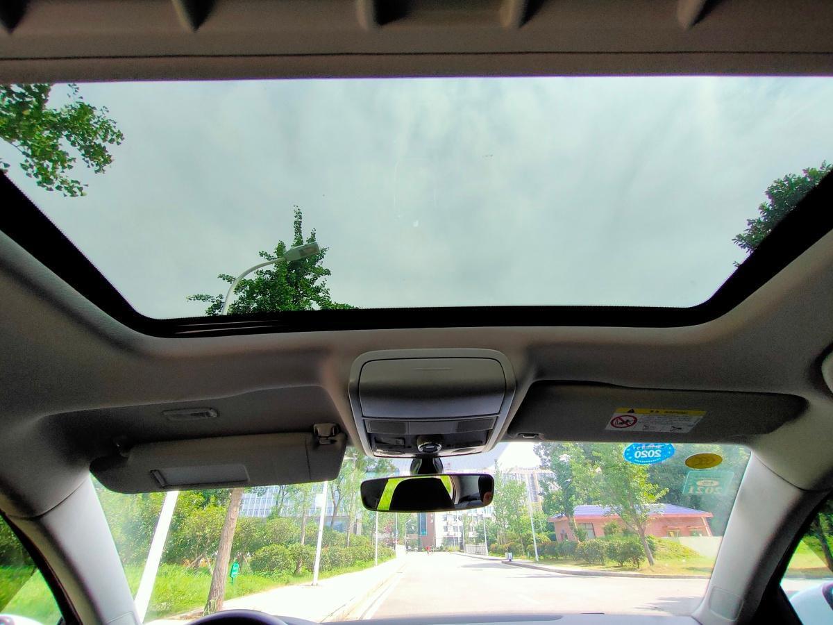大众 速腾  2018款 1.6L 自动舒适型图片