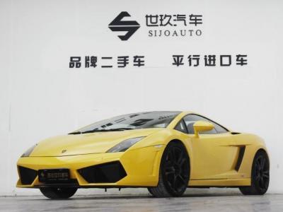 2011年1月 兰博基尼 Gallardo  LP 550-2 标准版图片