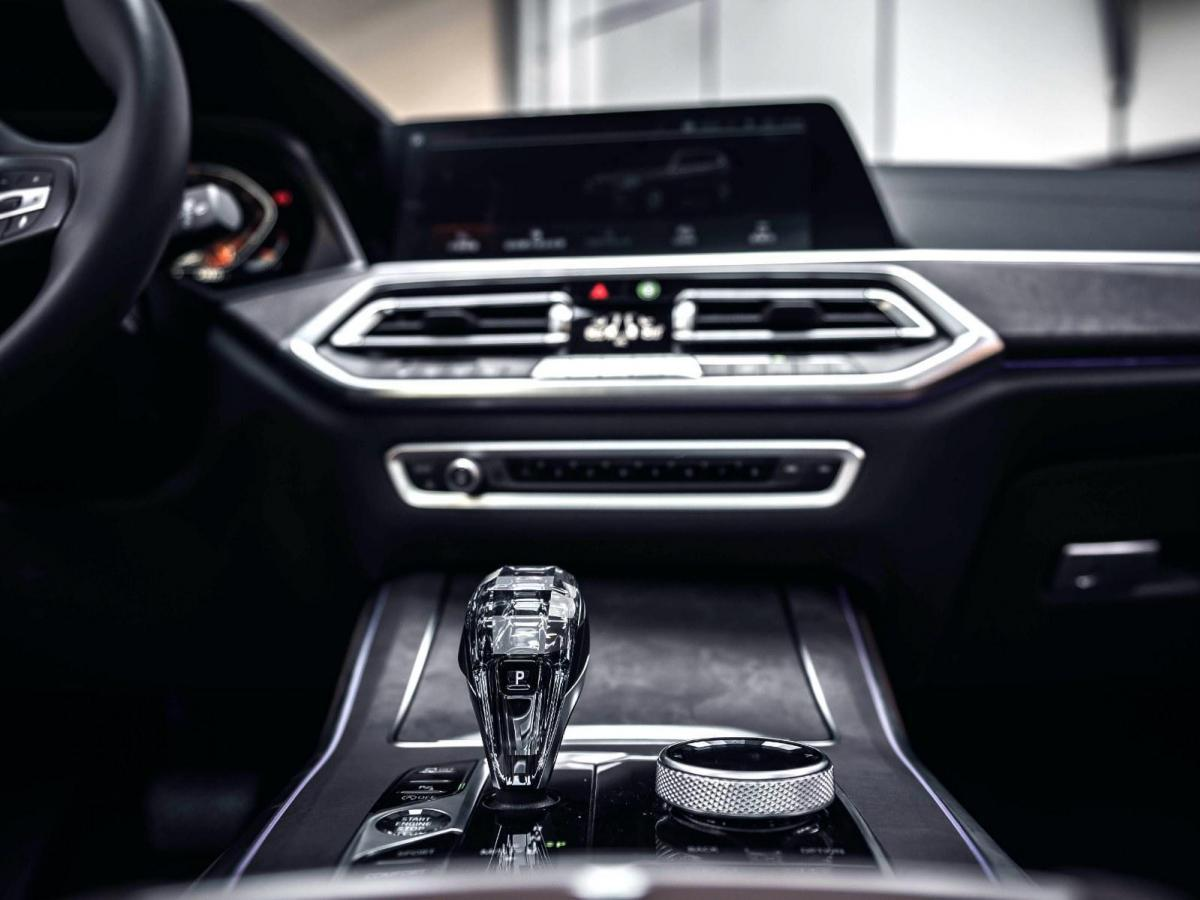 2019款 宝马X5 xDrive30i X设计套装图片