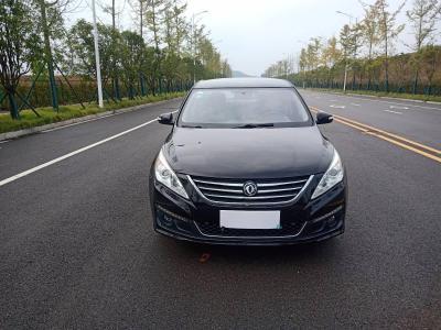东风风行 景逸S50 2014款 1.5L 手动尊享型图片