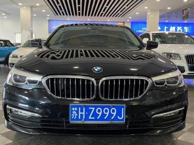 2018年6月 宝马 宝马5系 528Li 上市特别版图片