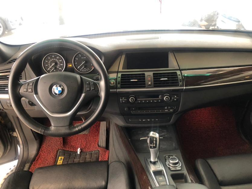 宝马 宝马X5  2013款 xDrive35i 豪华型图片