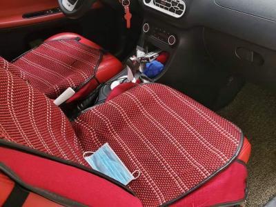 名爵 名爵3  2011款 1.3L AMT舒适版