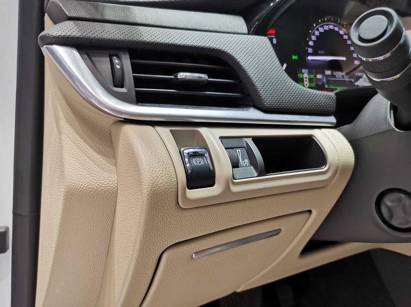 凯迪拉克 XTS  2018款 28T 技术型图片