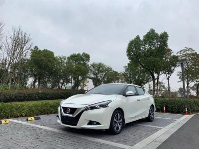 2017年6月 日产 LANNIA 蓝鸟  1.6L CVT炫酷版图片