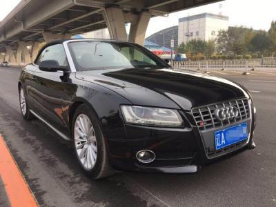 奥迪 奥迪A5  A5 Coupe 2.0T图片