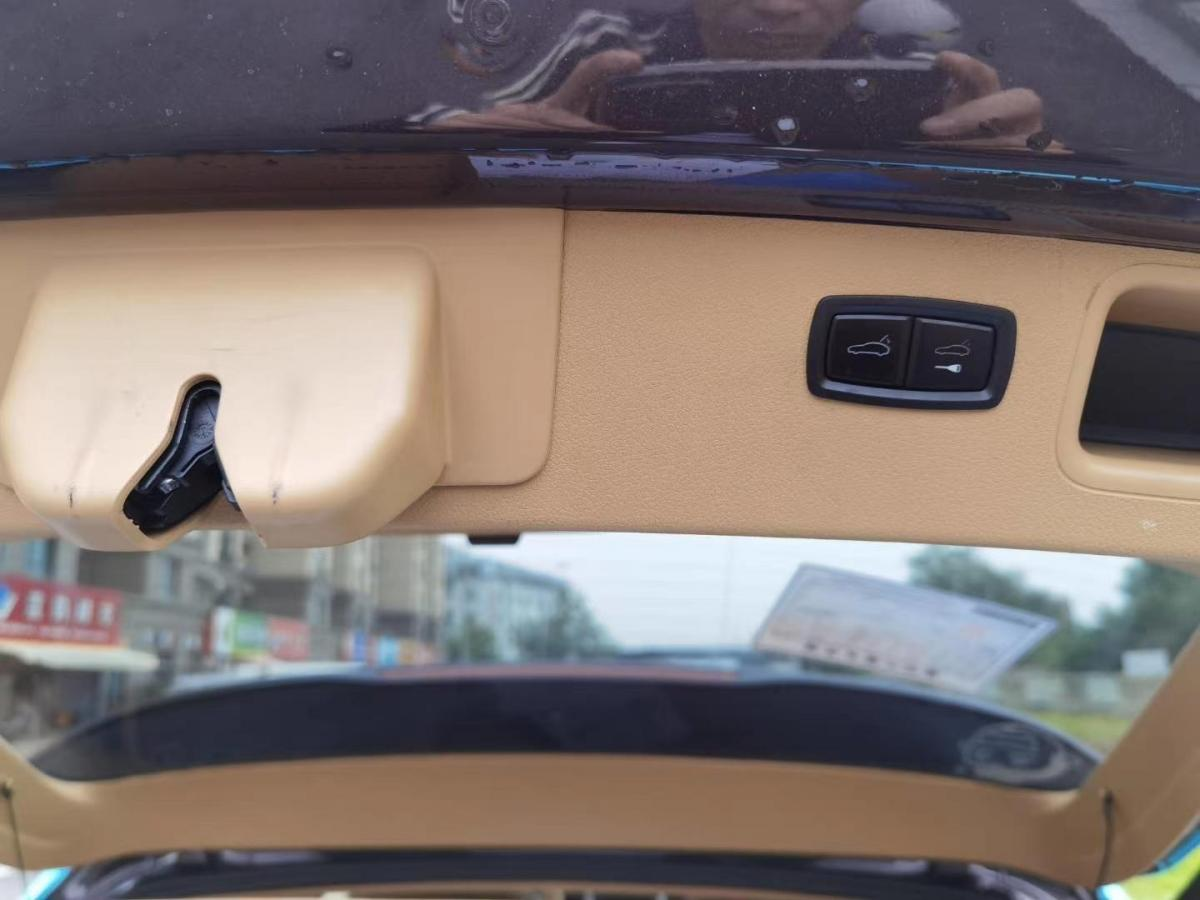 保时捷 Macan  2014款 Macan S 3.0T图片