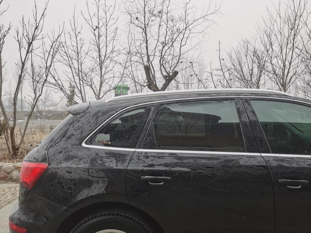 奥迪 奥迪Q5  2013款 40 TFSI 舒适型图片