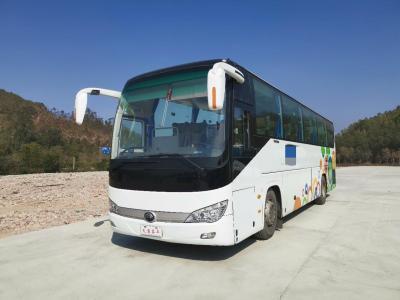 宇通客车 宇通CL6  2.8T标准型17座图片