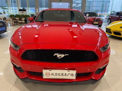 福特 Mustang(进口) 2.3T 性能版图片