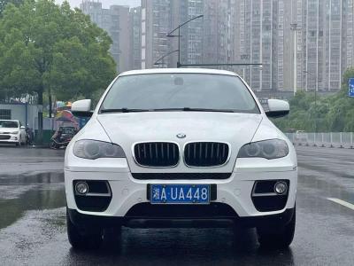 2013年6月 宝马 宝马X6(进口) xDrive40i图片