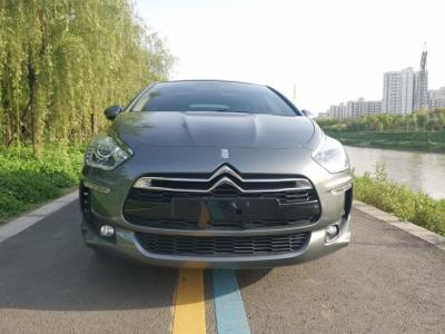 DS DS 5  2013款 1.6T 雅致版THP200