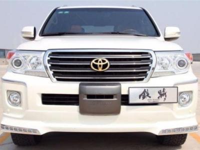 2014年6月   丰田 (进口)兰德酷路泽 4.0 4000 中东限量版图片