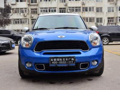 MINI Countryman&nbspCooper S  All 4 1.6T