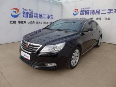 荣威 950  2.4L 豪华行政版图片