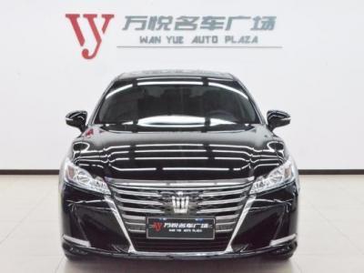 丰田 皇冠  2.5L 智享版图片