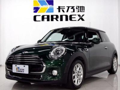 MINI Coupe  1.5T Excitement图片