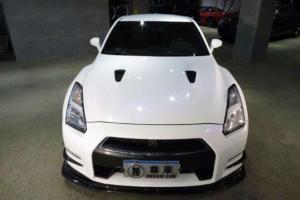 日产 GT-R  3.8T Premium Edition