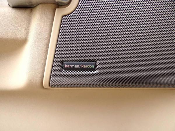 路虎 发现  3.0T TDV6 HSE柴油版图片