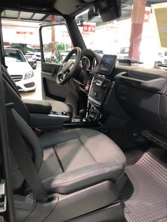 奔驰 G级  G350d 3.0T 4MATIC图片