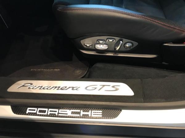 保時捷 帕納美拉  GTS 4.8L圖片