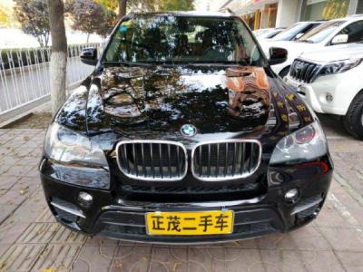 BMW 宝马X5  2011款 xDrive35i 领先型?#35745;?/>                         <div class=