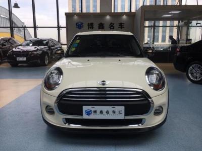 MINI Coupe  1.2T 五门