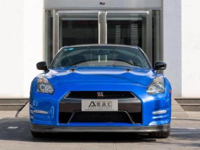 2014年2月 日产 GT-R 3.8T Premium Edition图片