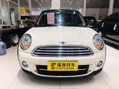 2013年8月 MINI COUPE  1.6L圖片