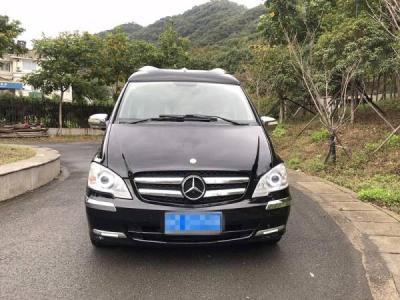 2014年11月 奔驰 威霆  3.0L 精英版图片