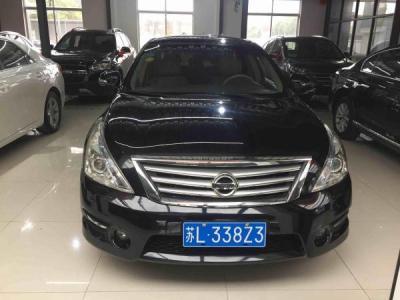 日產 天籟  2012款 XV VIP 2.5L CVT云安全版