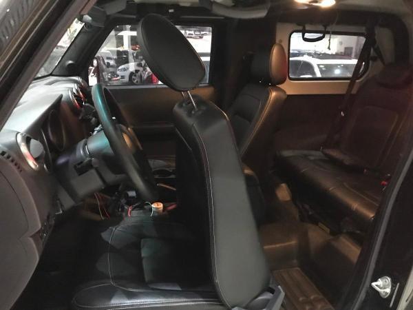北汽 BJ40  2014款 2.4L 手動穿越版圖片
