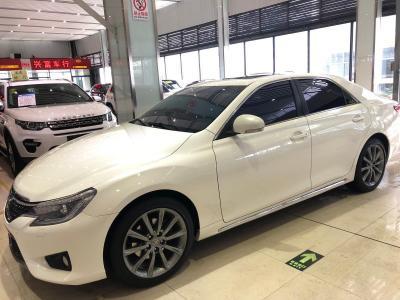 丰田 锐志  2013款 2.5V 尚锐版