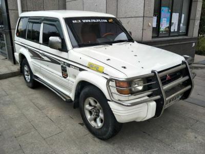 长丰 猎豹  黑金刚 2.4L 四驱标准版图片