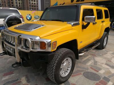 2006年8月 悍馬 H3 3.5圖片